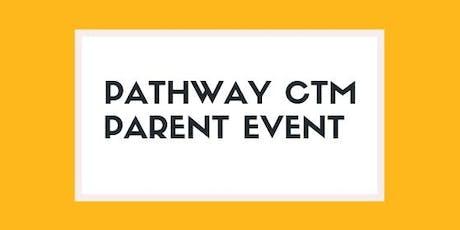 Manchester Parent Event 2020 tickets