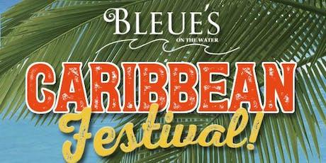 Caribbean Festival tickets