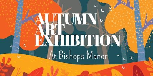 Autumn Art Exhibition