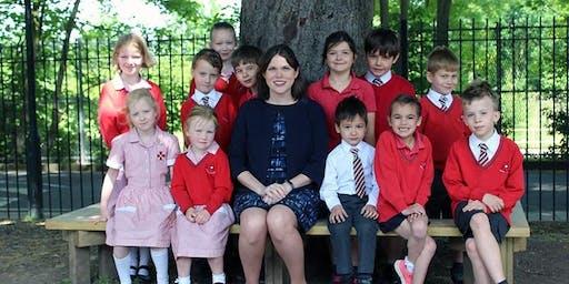 St Richard Reynolds Catholic Primary School Tour