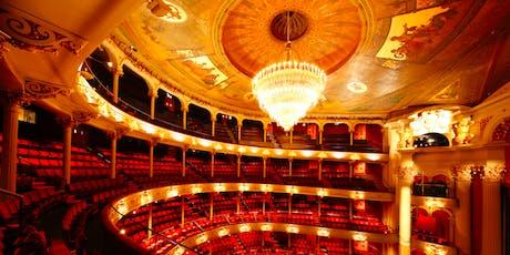 Royal Opera House Tour tickets