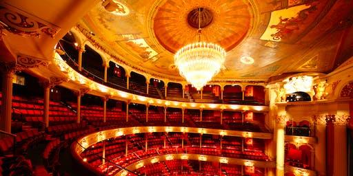 Royal Opera House Tour