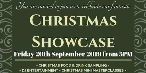 Revolution Edinburgh - Christmas Showcase