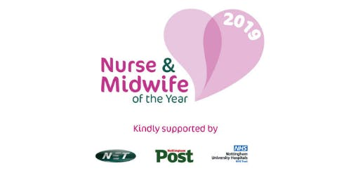 Nurse and Midwife of the Year Awards 2019