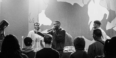 Allez:NL - Raptekst schrijven en performen met Jeune Kash