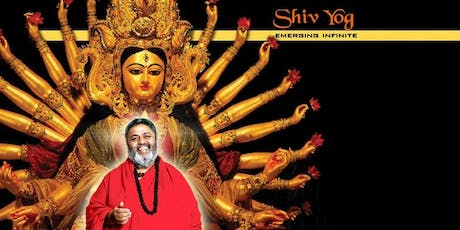 Shiv Yog Durga Saptashati Anusthan (11 Recitations) - Northwood tickets