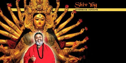 Shiv Yog Durga Saptashati Anusthan (11 Recitations) - Northwood