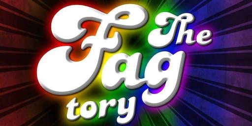 The FAGtory Club – Halloween