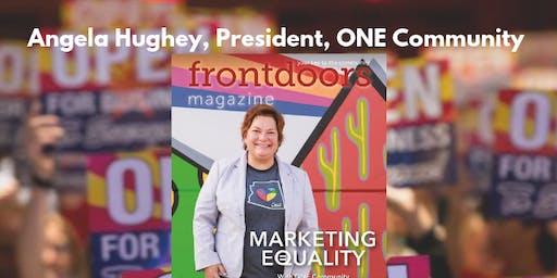 """Triad West: Diversity & Inclusion """"LGBTQ in AZ"""" B'fast"""