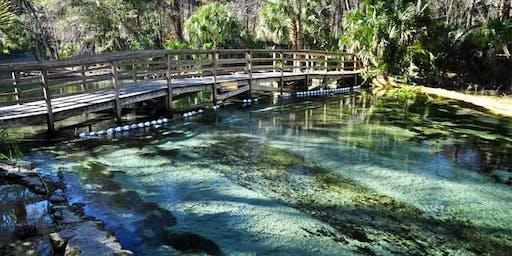 USGBC Central Florida Volunteer 2020 Strategic Planning Meeting