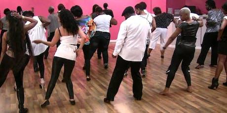 Soul Line Dancing Fundraiser tickets