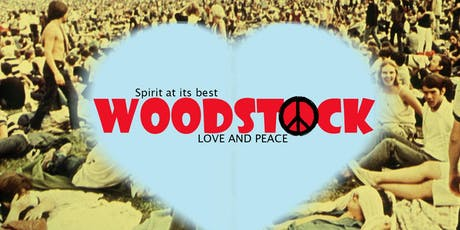 Woodstock & more Tickets