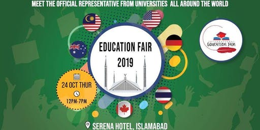 Education Fair 2019