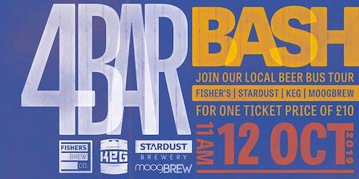 4 Bar Bash