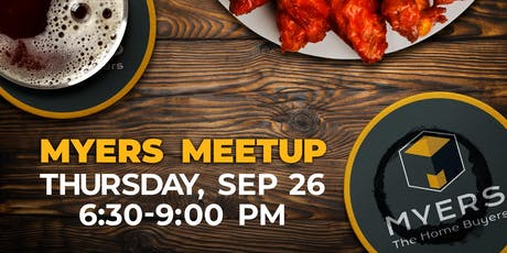 Myers Meetup: Real Estate Investor Networking tickets