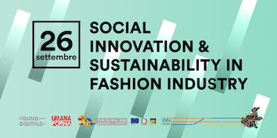 Social Innovation & Sustainability in Fashion Industry