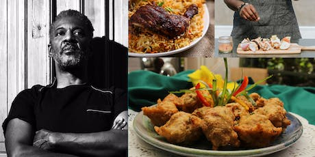 Discover The Caribbean- Caribbean Kitchen Cooking Show Tickets