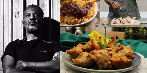 Discover The Caribbean- Caribbean Kitchen Cooking Show