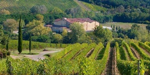 Castelli del Grevepesa Wine Dinner