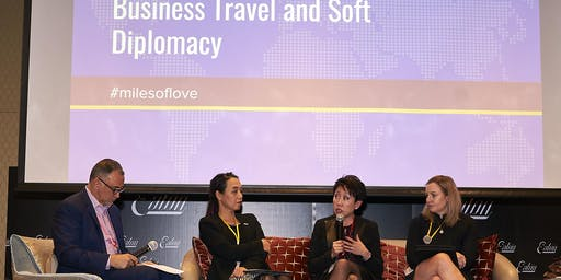 Pride in Travel: Business Travel and Human Rights  LGBTIQ+ Travel Seminar