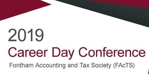 FAcTS Career Day Conference