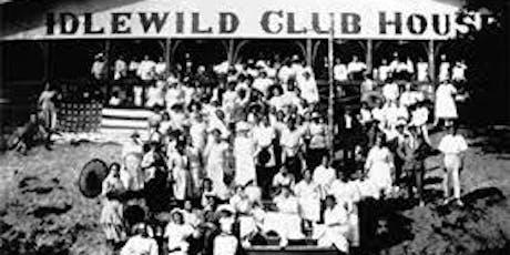 Idlewild: The Black Resort Bus Tour tickets