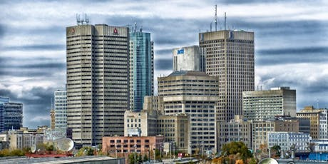 CPJ Fall Tour - Winnipeg, MB tickets