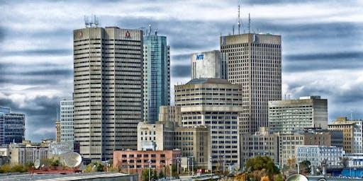 CPJ Fall Tour - Winnipeg, MB