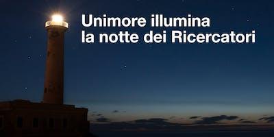 """OPEN FACTORY & OPEN LABS """" RICERCA E ALIMENTAZIONE """"_ORE 21:30"""