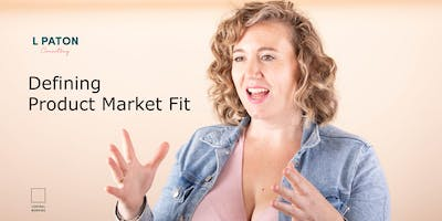 Determining Product Market Fit