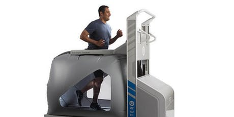 Alter G Prescribers Course for Physiotherapists tickets