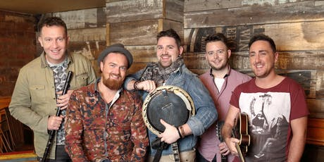 All Folk'd Up - Workmans Club, Dublin / St Patrick's Weekend tickets
