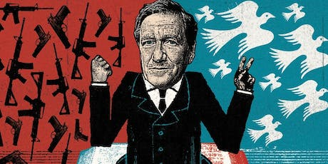 George Packer - Our Man: Richard Holbrooke and the End of the American Century tickets