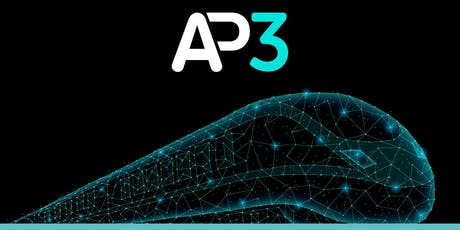 Exclusive AP3 Launch Event tickets