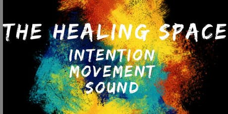 The Healing Space tickets