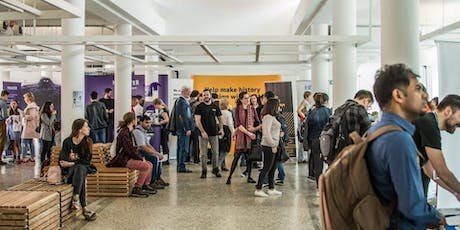 Jobspin Multilingual Job Fair Powered by Brno Daily tickets