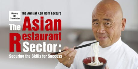 Asian Restaurants: Securing skills for success tickets