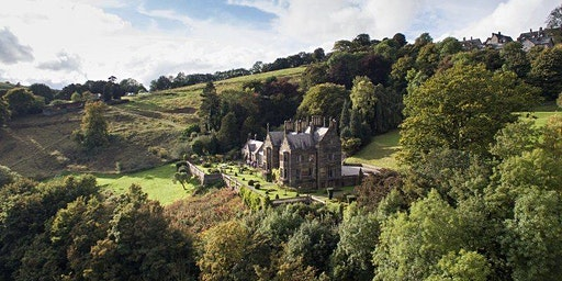 Cressbrook Hall Wedding Open Day