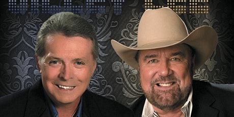 East Valley Urban Cowboy Reunion Event with Mickey Gilley and Johnny Lee tickets