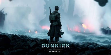 Film Night: Dunkirk tickets