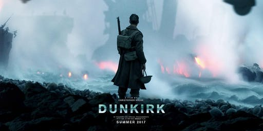 Film Night: Dunkirk