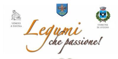 Legumi che Passione