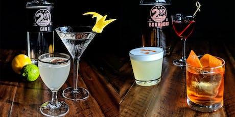 Craft Cocktail Workshop tickets
