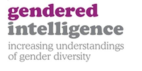 Transgender Awareness Workshop tickets