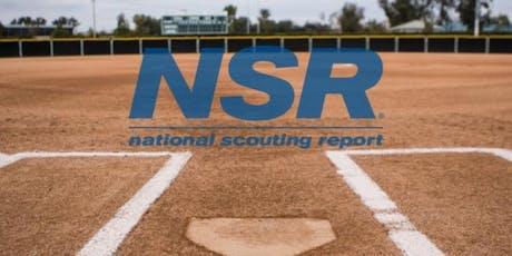NSR Softball Workout - Firecrackers - Diemer tickets
