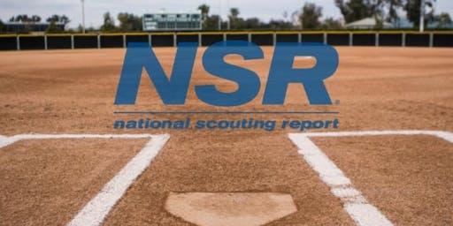 NSR Softball Workout - Firecrackers - Diemer
