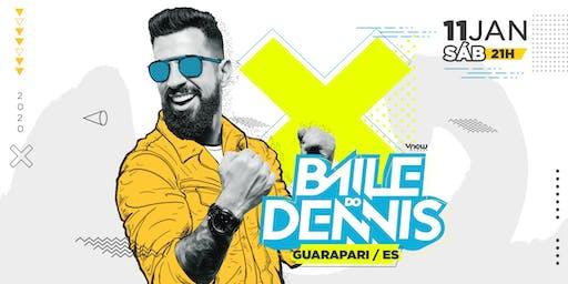 BAILE DO DENNIS - PEDREIRA - 11.01.2020