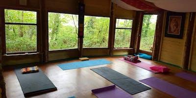 Trinity Island Yoga & Wellness Retreat