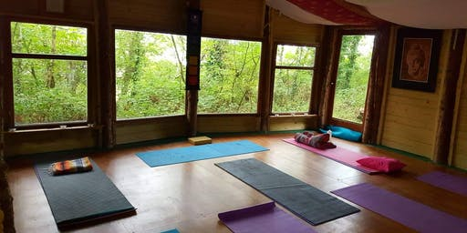 Trinity Island Yoga & Wellness Retreat