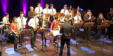 Orchestral & Jazz Concert tickets